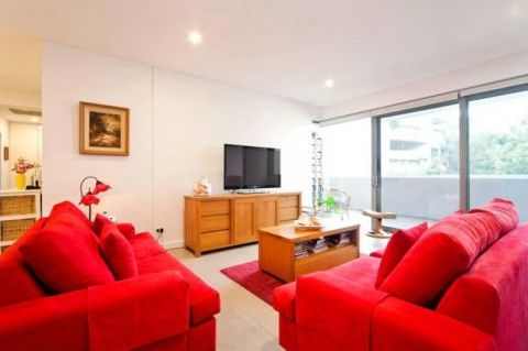 The Exchange - Executive Apartment - Avalon_Beach