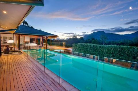 Bellingen Luxury Villa Estate
