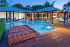 Bellingen Villa - Luxury Estate - NSW North Coast