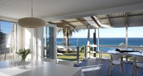 Wombarra Beach - Wombarra Reef House