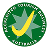 Accreditated Tourism Business